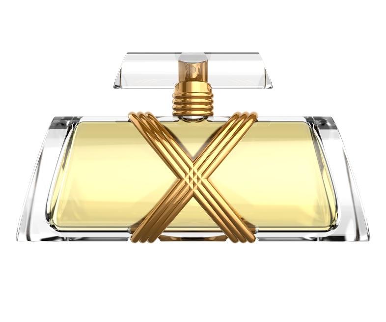 Desenvolvido pelo estúdio Marc Rosen Associates, de Nova York, frasco do perfume Exhale, a ser lançado em 2017, busca a essência do luxo