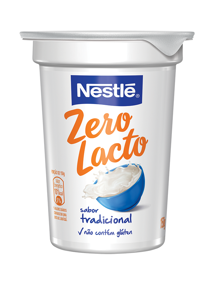 zero lacto copo 150g BX
