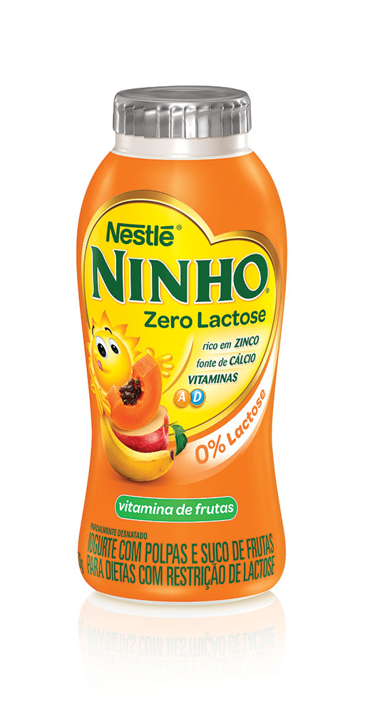 ninho iog ZL frasco 170g vit frutas