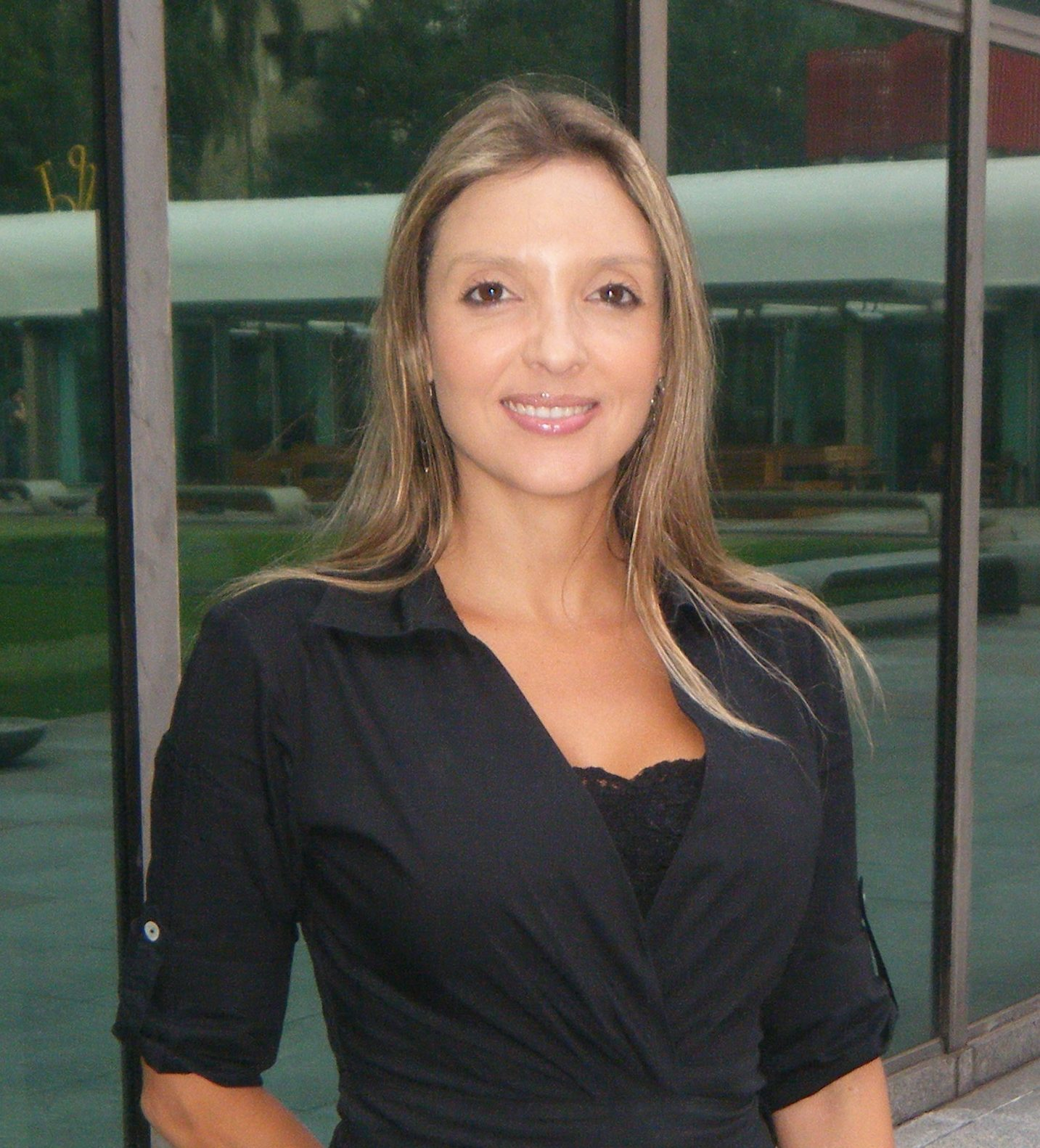 Alyne Freitas da  Silva