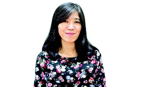 Elizabeth Keiko Sinzato  Veículo: Revista Embanews
