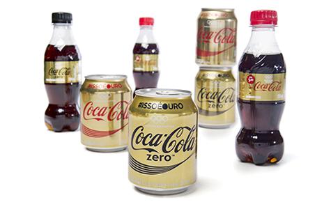 Marketing Estratégia de Comunicação  Games Time  Convertedor: Design: Tátil Design  Brand owner: Coca-Cola Brasil