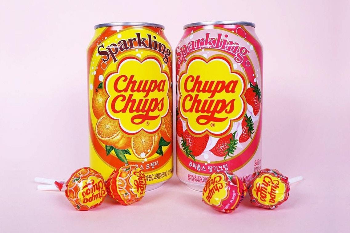 startup chupa chups История бренда chupa chups в конце июля мир потрясла эпатажная  новость — усы сальвадора дали оказались не тронутыми.