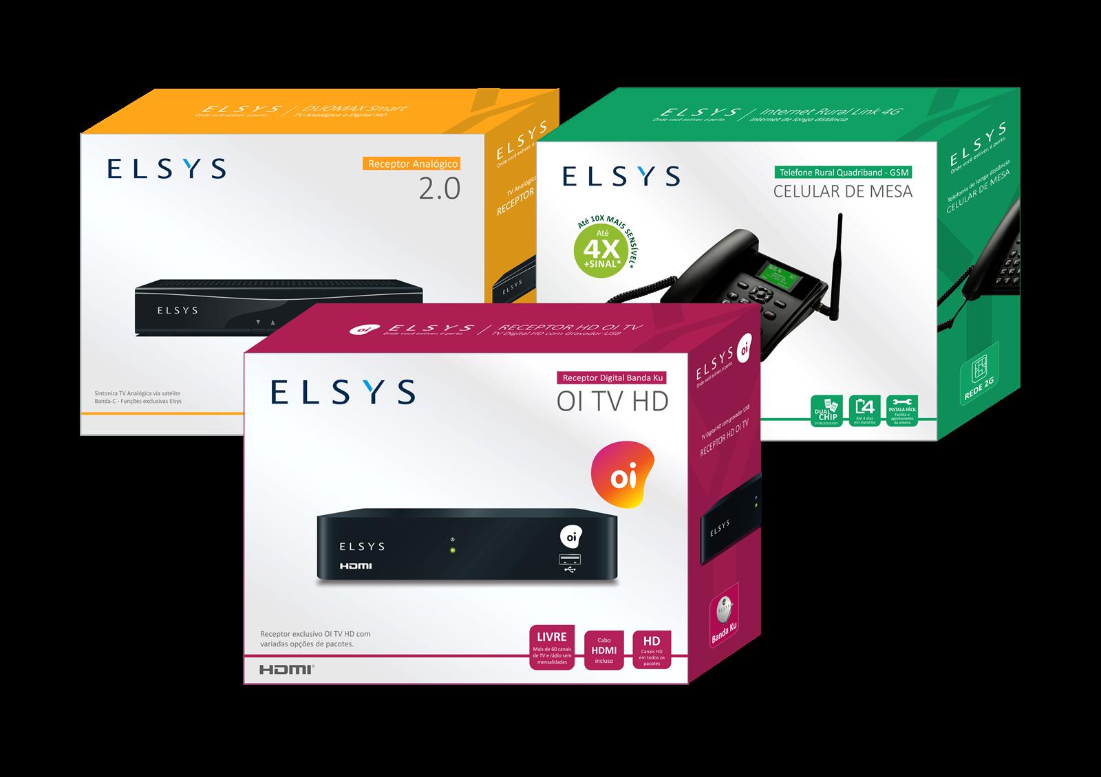 Elsys_Novas Embalagens 2017