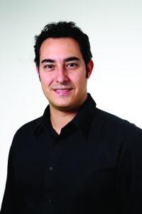 Leonardo Boulos é head da SYNC, agência de premedia, tem mais de 10 anos de experiência em desenvolvimento de embalagens e treinamentos técnicos sobre o tema. É professor no Istituto Europeo di Design – IED São Paulo
