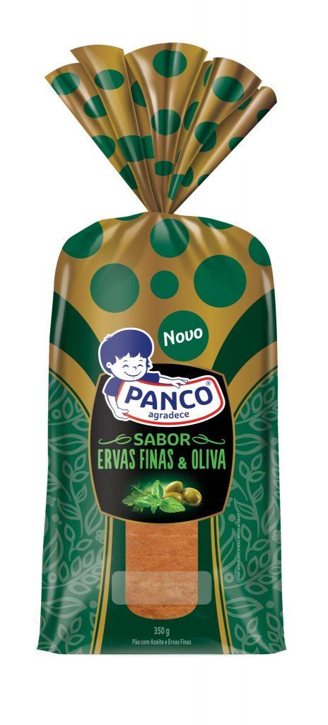 Pão Linha Sabor Ervas Finas_Oliva_350g