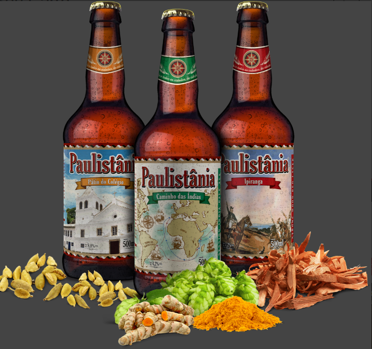 Paulistania