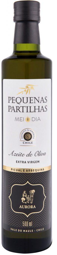 Azeite de oliva Pequenas Partilhas - chile - 500ml