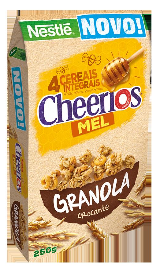 Cheerios Granola