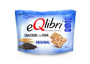 CRACKER ORIGINAL EQLIBRI 45G
