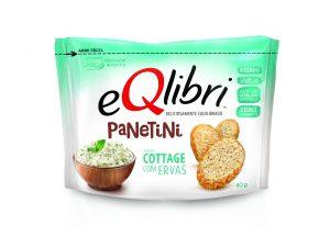 PANETINI COTTAGE EQLIBRI 40G