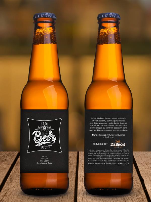 Ibis beer 2