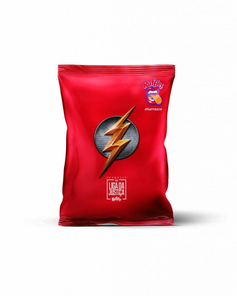 Ruffles Flash