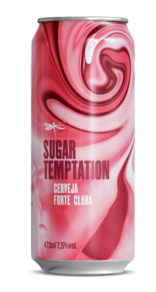 Dádiva Sugar Temptation 473ml