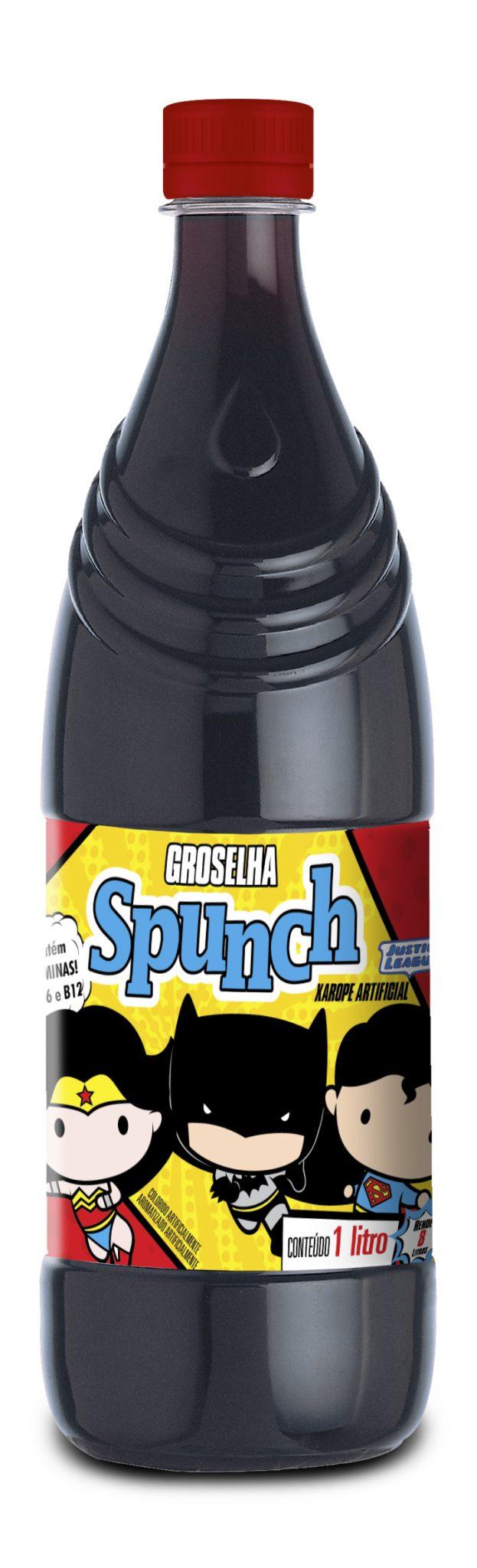 Groselha Spunch