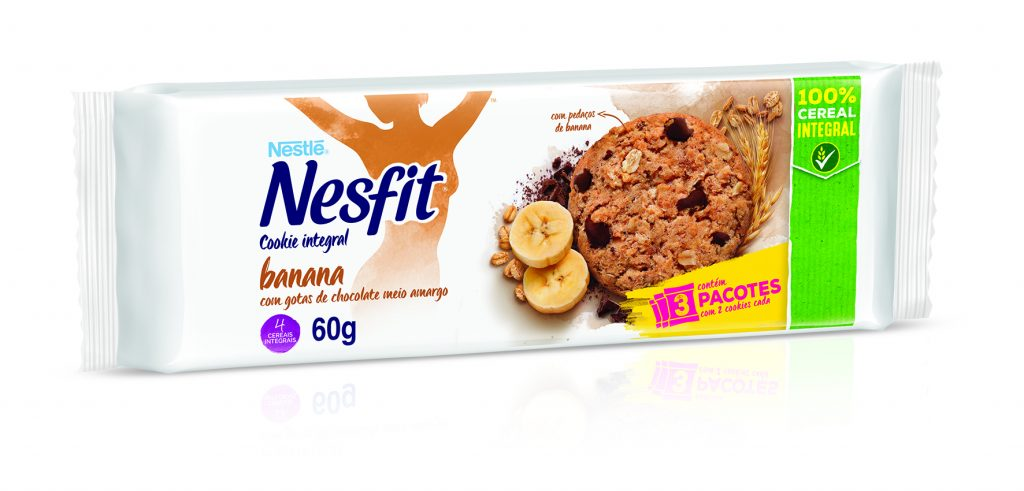 Nesfit Cookie Banana_60g_MD