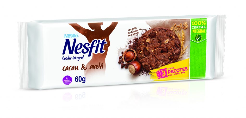 Nesfit Cookie Cacau_60g_MD