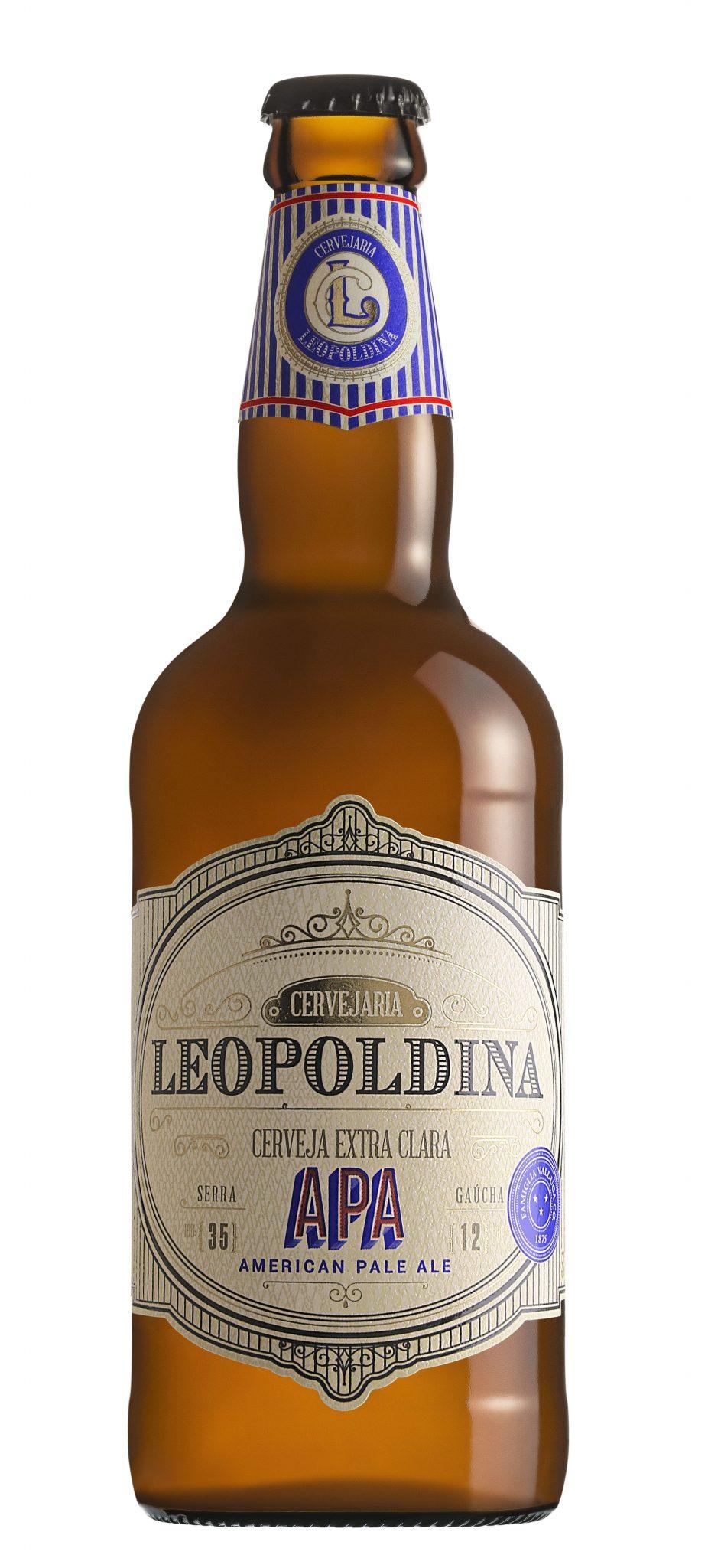Leopoldina APA