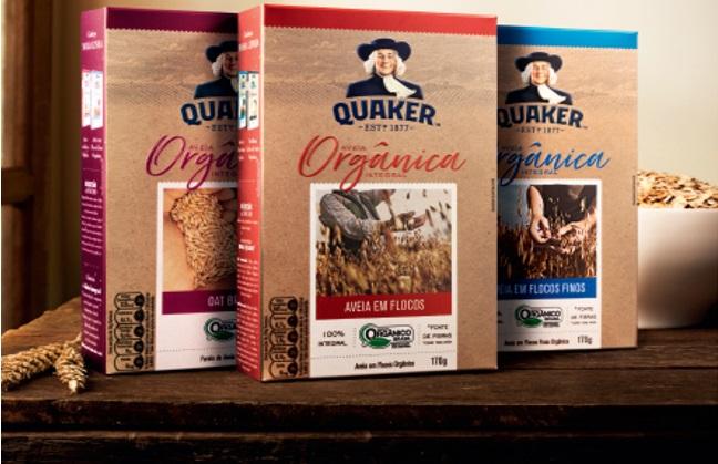 Quaker Orgânica
