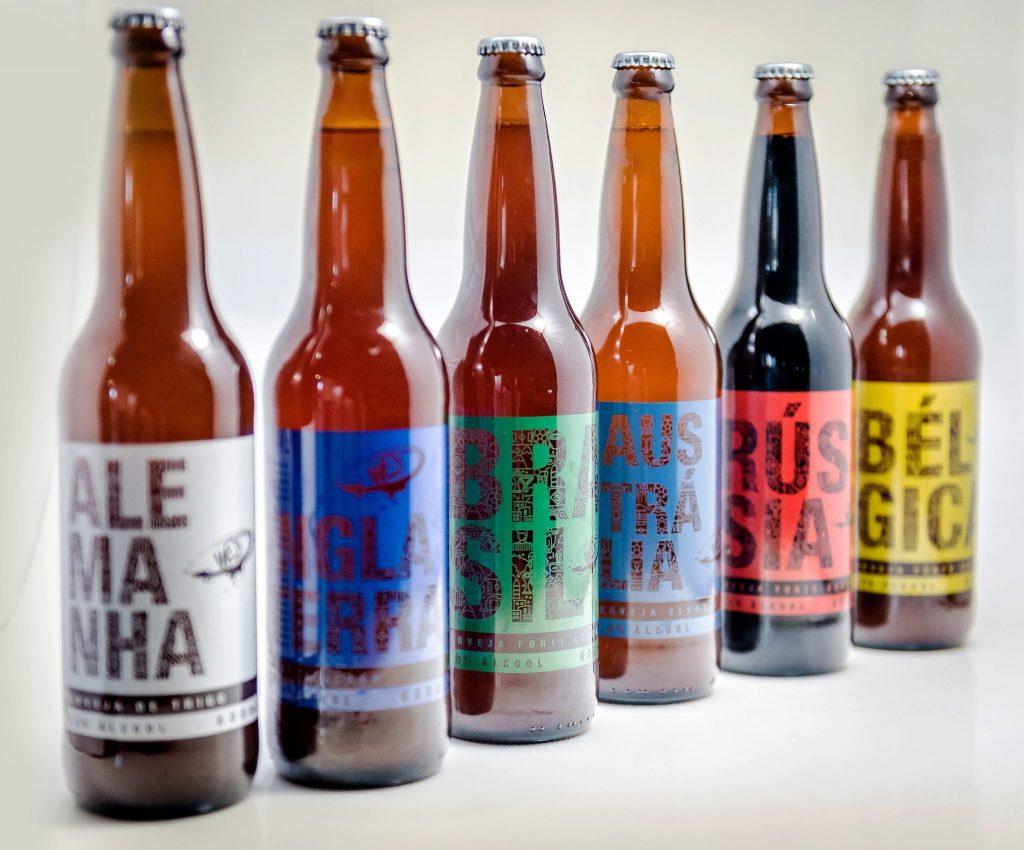 Way Beer Copa