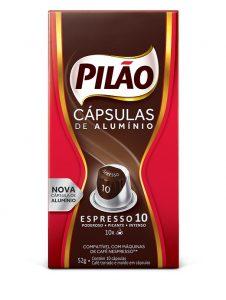 AF 3D IMG PILAO CAP ESPRESSO 10 FRONT