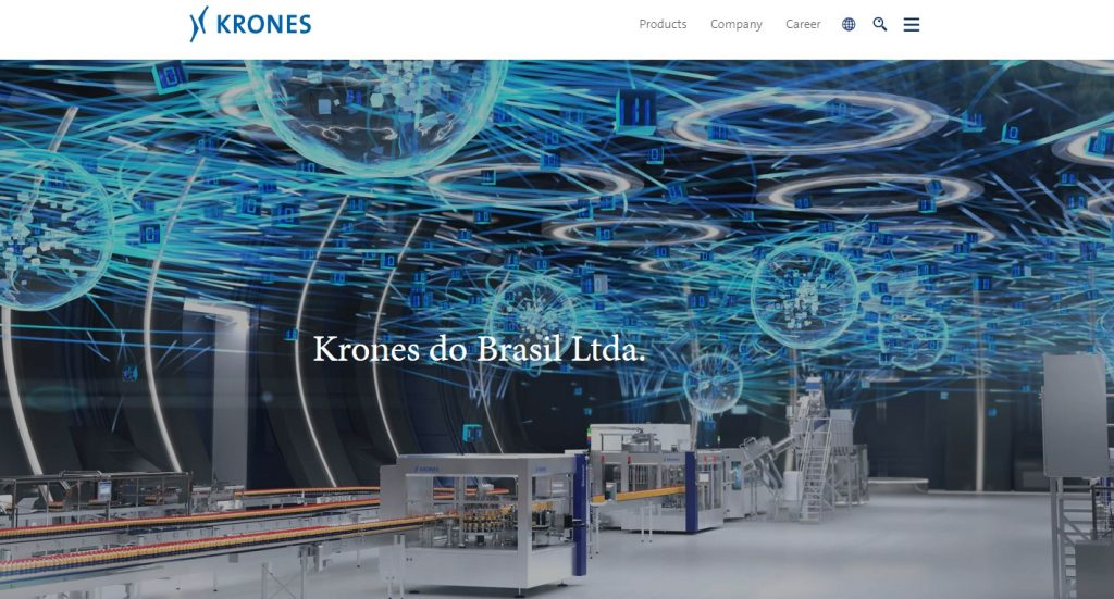 Krones Site