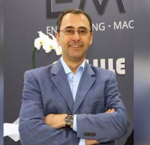* Jorge Palao é engenheiro mecânico especialista em transformação de plásticos e diretor da EMTSA
