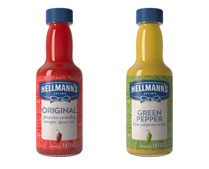 Hellmmans pimentas