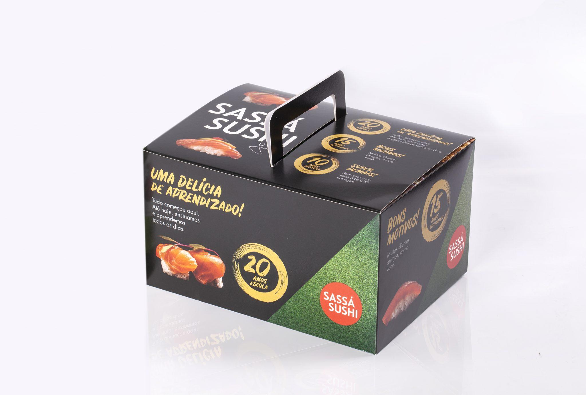 Sassá Sushi