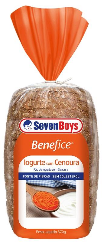 Seven Boys