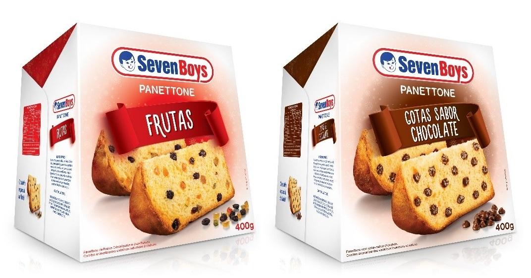 Seven Panettone3