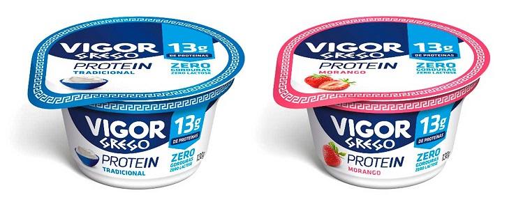 Vigor Protein