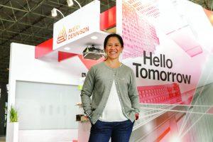 * Fabiana Wu é gerente de desenvolvimento de negócios América Latina da Avery Dennison, empresa global de ciência em materiais, especializada no design e na produção de materiais funcionais e para rotulagem