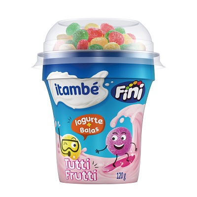 Itambé Fini