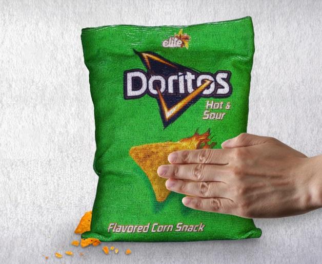Doritos_Towel_Bag4