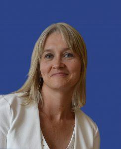* Fabienne Cheriaux-Huet é gerente de marketing de laticínios, alimentos e bebidas da Serac