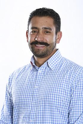 * Pedro Cabrera Moreno Engenheiro e líder em tecnologia de aplicações da Dow Chemical