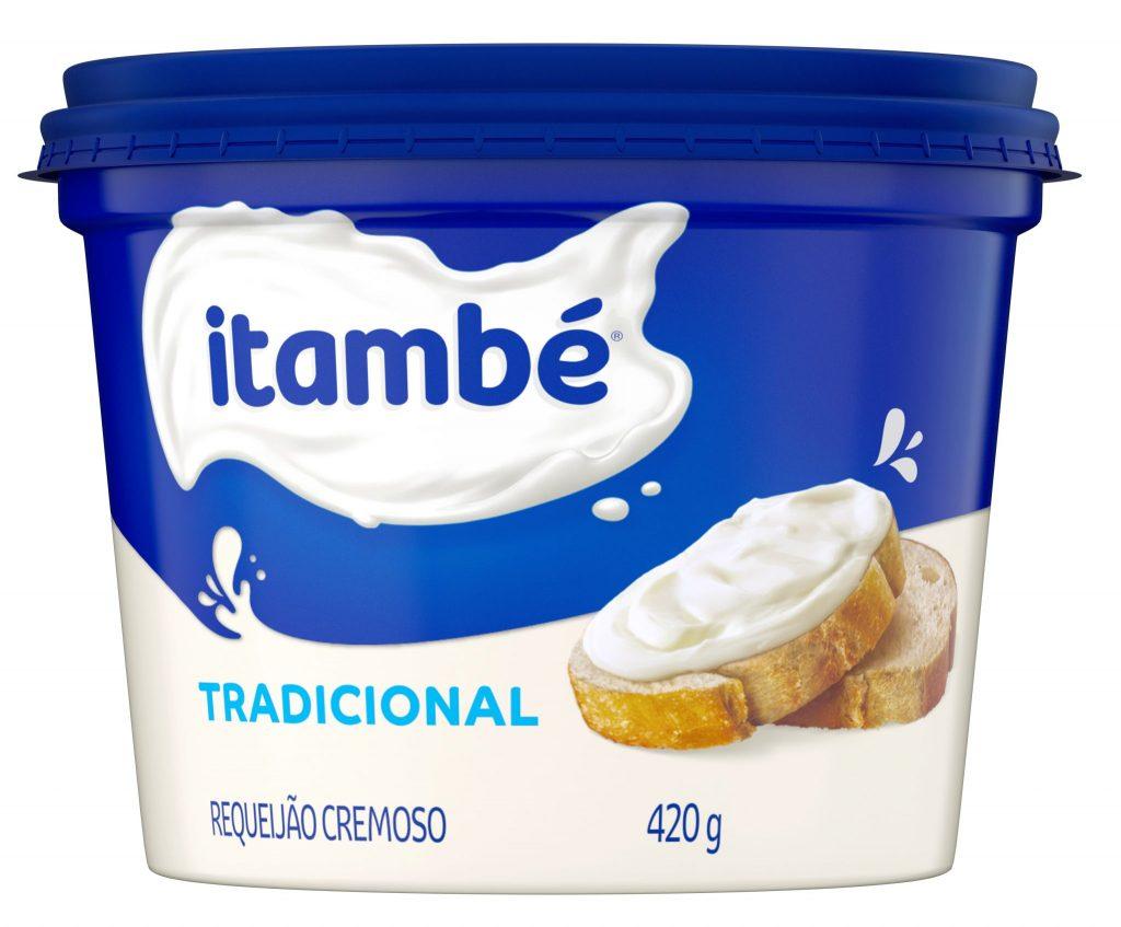 Requeijão Itambé