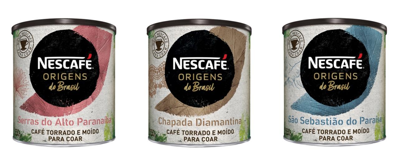 Nescafe Lata