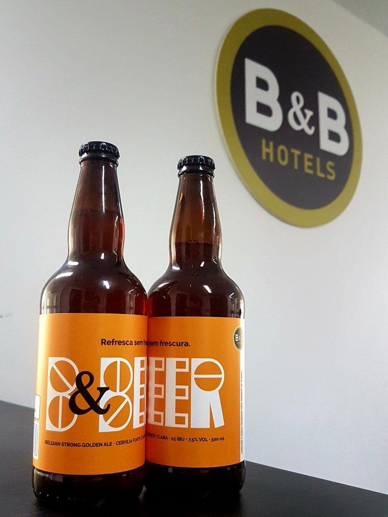Cerveja BeBeer