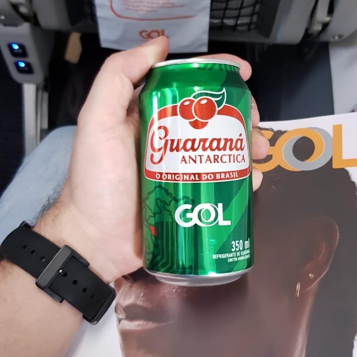 Gol Guaraná1