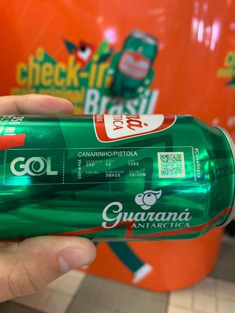 Gol Guaraná3