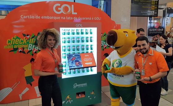 Gol Guaraná4