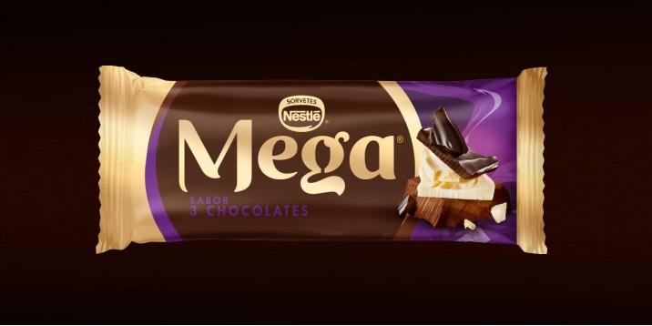 Mega 3 Chocolates