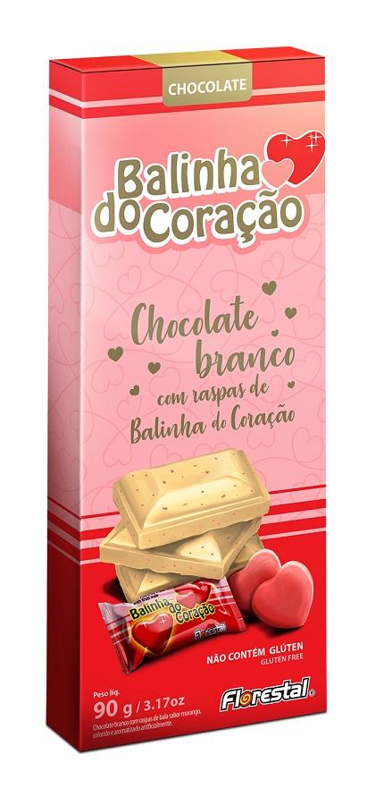 Mockup Barra Chocolate Balinha do Coração