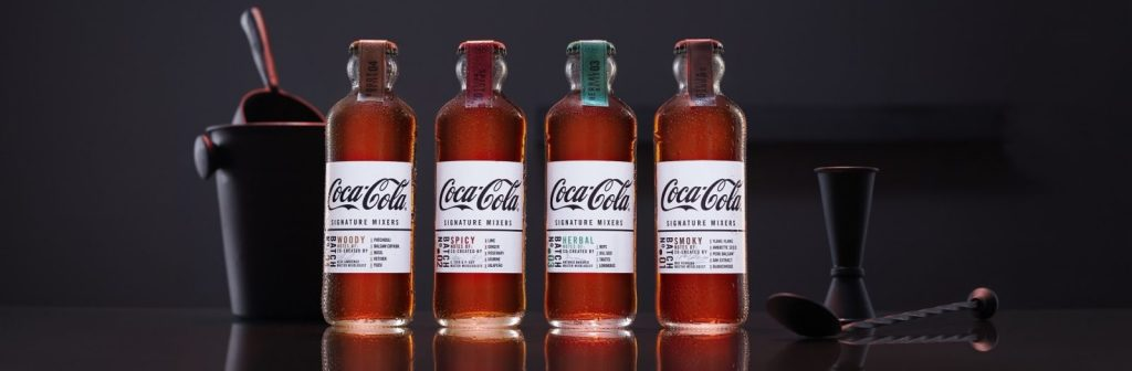Coca mixer1