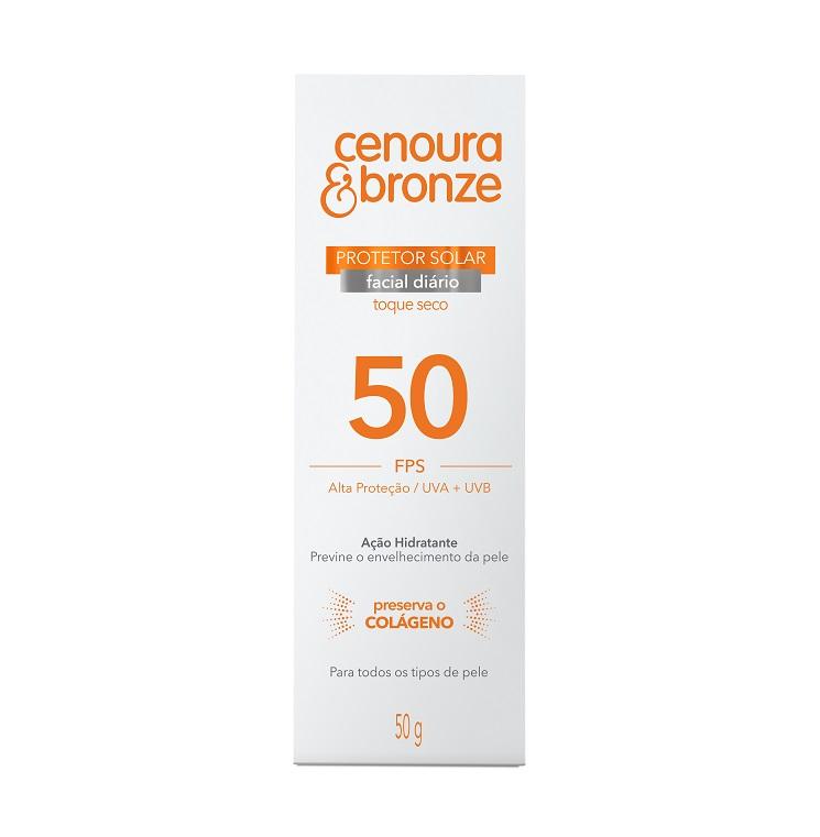C&B ÔÇô Protetor Facial FPS 50 50g ÔÇô Cartucho (1)