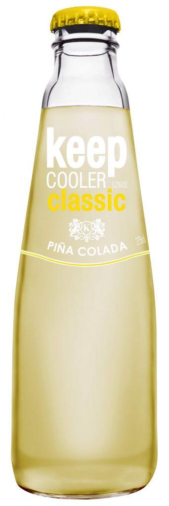 Keep Cooler Pina Colada