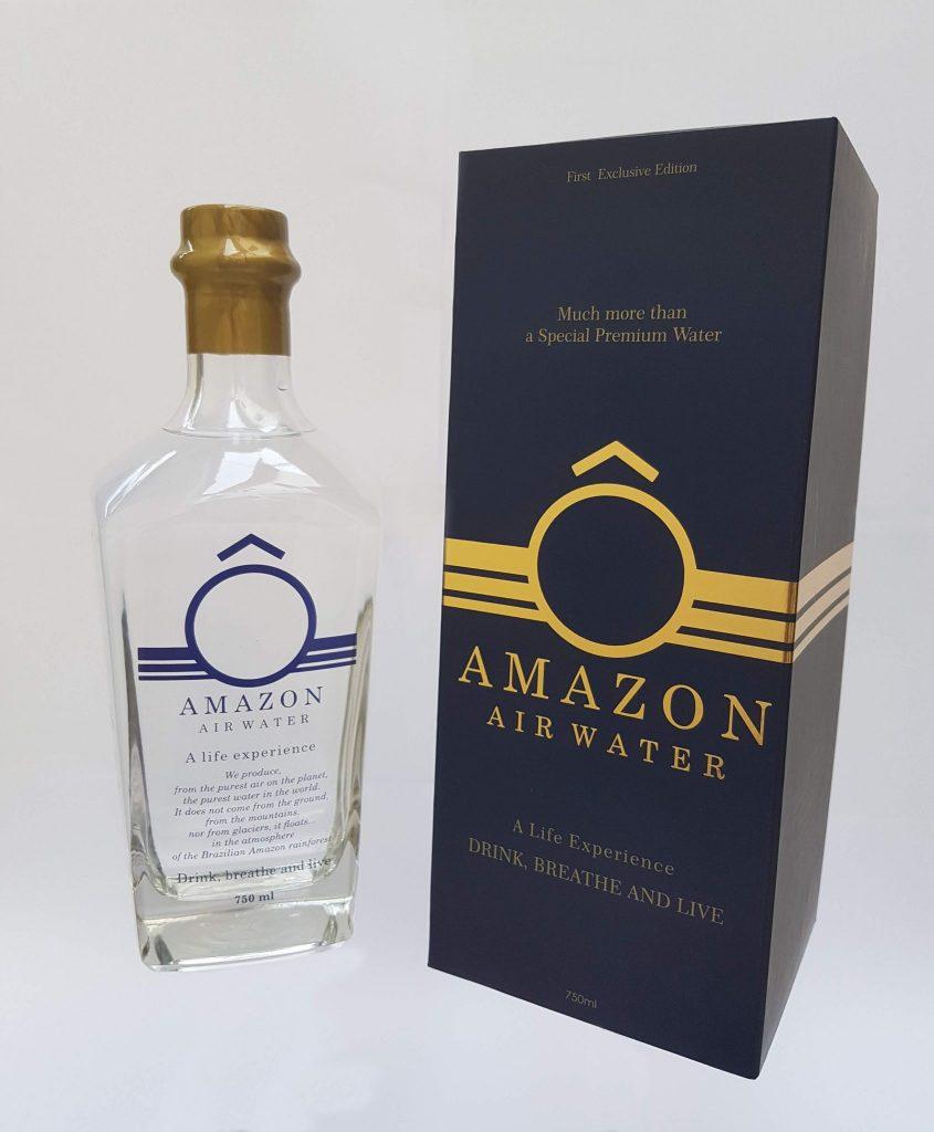 Amazon Water