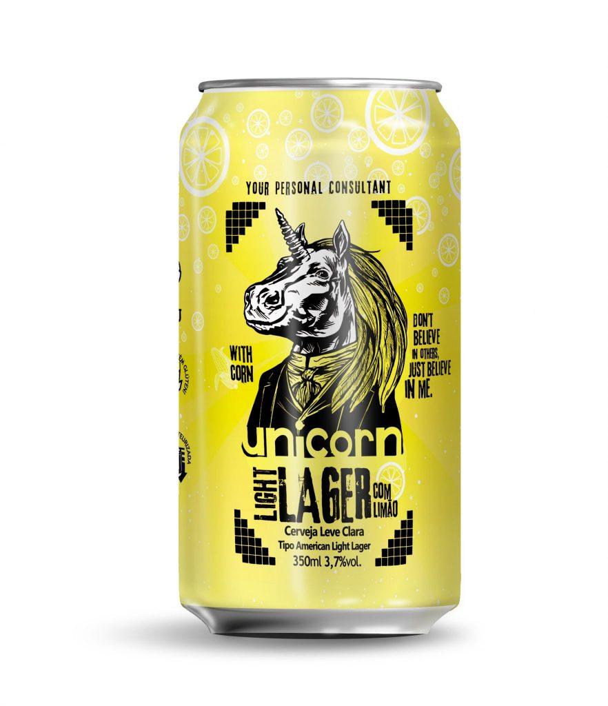 Unicorn American Light Lager